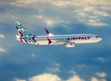 Air Italy da ottobre vola da Milano a Mumbai
