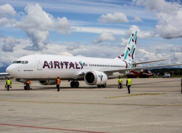 Air Italy decolla per Los Angeles e San Francisco