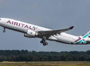 Air Italy cancella le rotte in continuità su Olbia