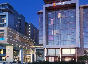 Da Marriott ad Accor, la campagna d'Africa dell'hôtellerie