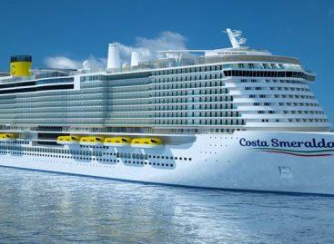 Crociere, l'anno del debutto di 11 nuove navi