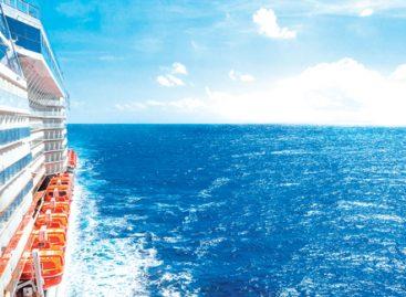 Crociere, l'anno del mare con 25 nuove navi