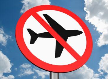 Iran, divieto di sorvolo anche per i vettori europei