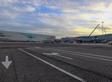 Enac, aeroporti chiusi fino al 3 aprile