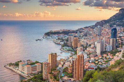 Il Principato di Monaco rilancia il turismo in vista dell'estate 2021