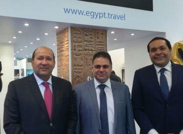 L'Egitto punta sulla cultura, tra un anno arriva il Gem