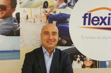 Flexible Autos si rafforza in Italia con i punti di ritiro Noleggiare