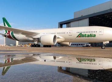 Alitalia chiude le rotte per Santiago del Cile e Seoul