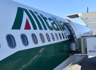 Stallo Alitalia, cigs prolungata fino a settembre 2021