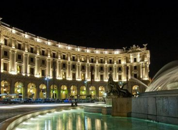 Gli otto hotel di lusso The Dedica passano a Nh