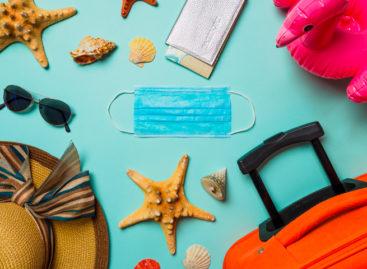 L'estate post emergenza:<br> i trend delle vacanze 2020