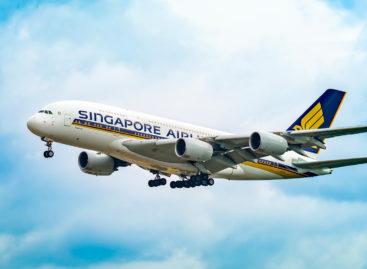 Singapore Airlines, dal 20 agosto torna il volo su Malpensa