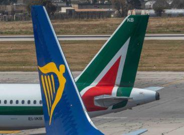 Sfida Ryanair-Ita, in ballo i grandi slot