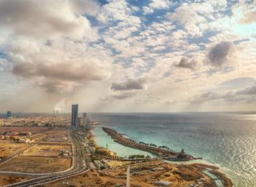 L'Arabia Saudita punta sulle crociere con Cruise Saudi