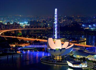 Il caso Singapore: il 24 aprile ripartono grandi eventi e Mice