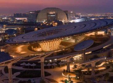 Expo Dubai a misura di t.o. <br>Ecco cosa c'è da aspettarsi