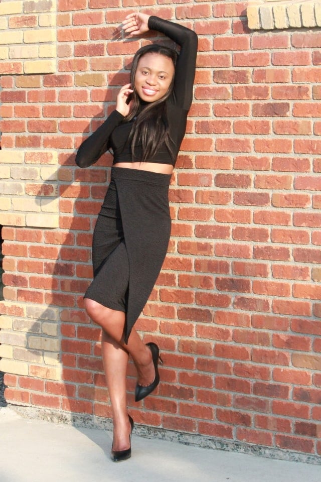 Nigerian, Nigerian Blogger, Affordable shopping, Cheap clothing, Cheap Leather pumps