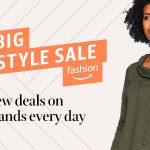 The Big Style Sale Amazon Fashion