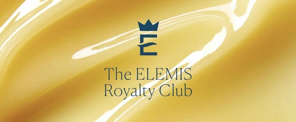 Elemis Royalty Club Rewards Program - Elemis Free birthday gift