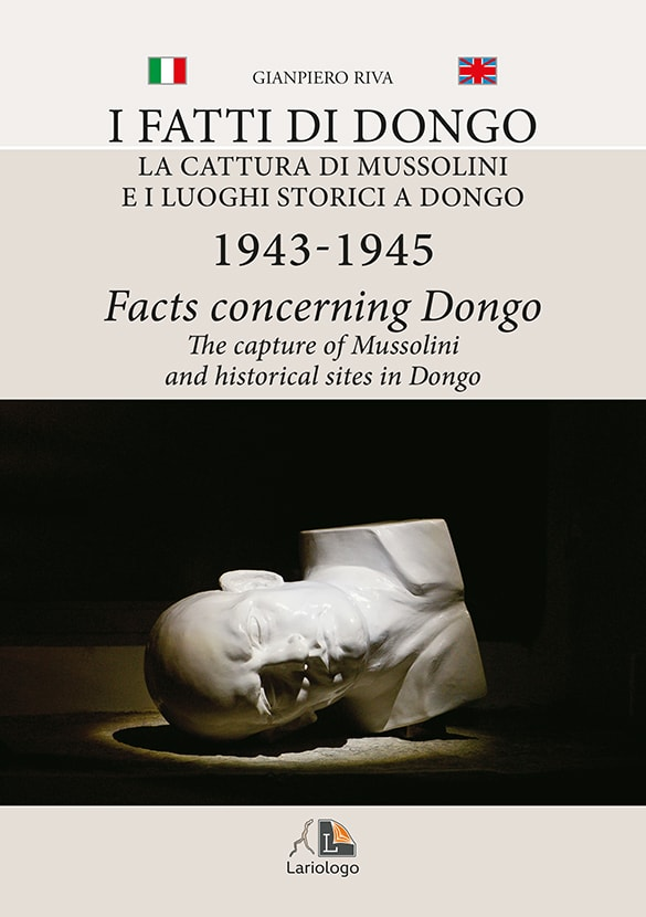 1943-1945 FACTS CONCERNING DONGO