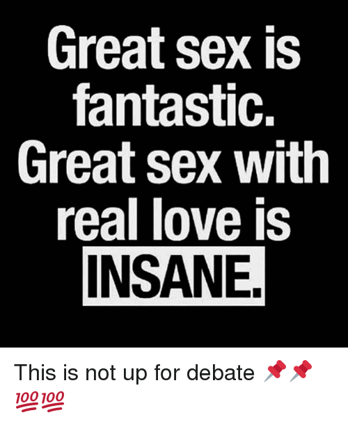 Tips on How to Have Great Sex