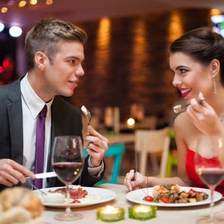 A Guy's Guide to Second Dates (alles wat u niet mag doen)