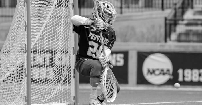 Pro Goalie and Providence Alum Tate Boyce – LGR Episode 72