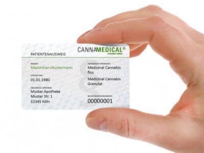 Cannabis-Ausweis für Patienten: Ein Überblick