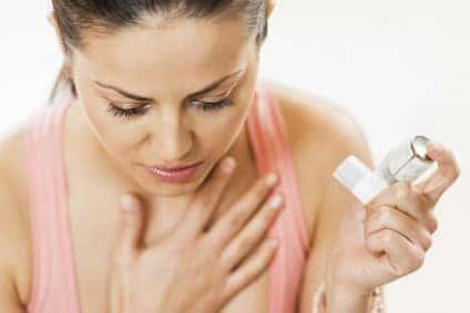 Der 1. Mai ist Welt-Asthma-Tag