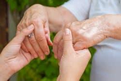 Welt-Parkinson-Tag: 11. April
