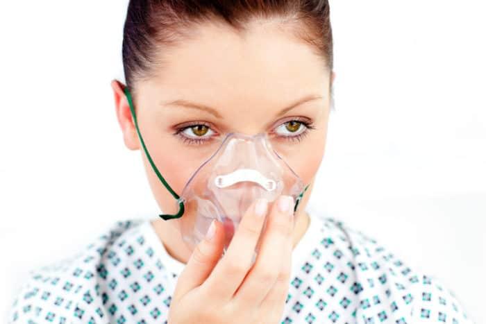 COPD: Volkskrankheit mit der höchsten Steigerungsrate
