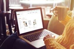 Online-Shop für Hanfprodukte von Leafly.de