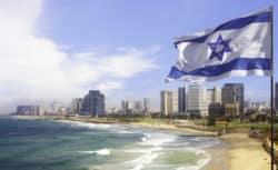 Entkriminalisierung von Cannabis in Israel