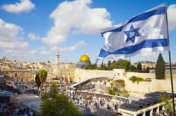 Israel: Medizinalhanf auf normalem Rezept
