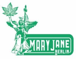 Mary Jane Berlin 2019 mit Leafly.de