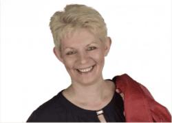 Christines Welt: Brustkrebspatientin auf Reisen