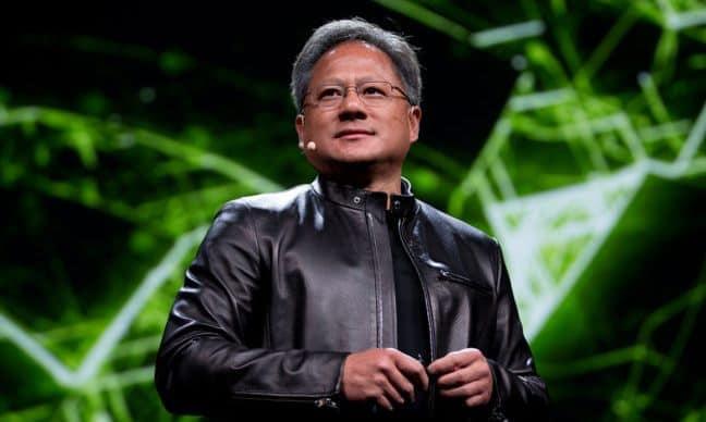 CEO da NVIDIA diz que a nova placa gráfica AMD Radeon VII não presta