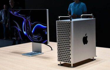 Placas gráficas Apple? Parece que o adeus não é só à Intel!