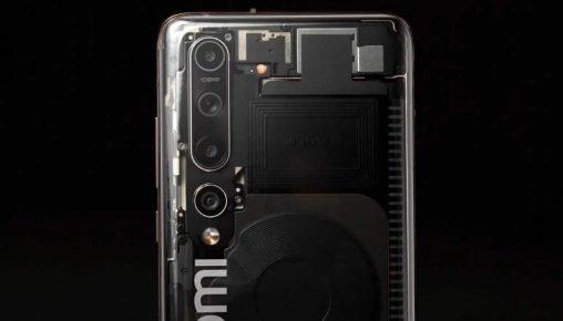 (Já baixou) O novo Xiaomi Mi 10 5G (Versão global) está a 643€