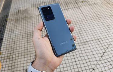 Samsung: mega-campanha de troca até 500 Euros para o Galaxy S20