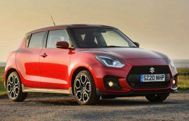 Suzuki revelou os preços dos seus novos modelos Mild-Hybrid!