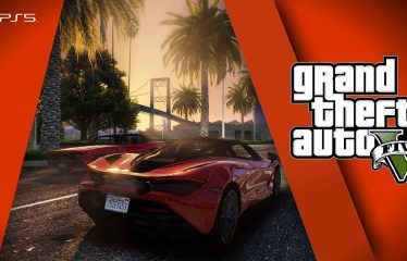 GTA V: 80 Euros na PlayStation 5 e Xbox Series X! Surpreendido?