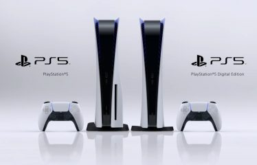Sabe o porquê da PS5 ser tão grande? A Sony explica!
