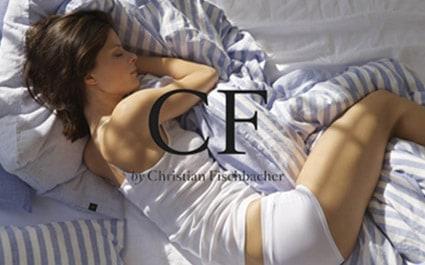 CF Bettwäsche von Christian Fischbacher