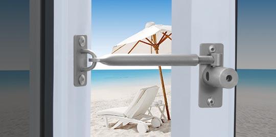 LockLatch Security