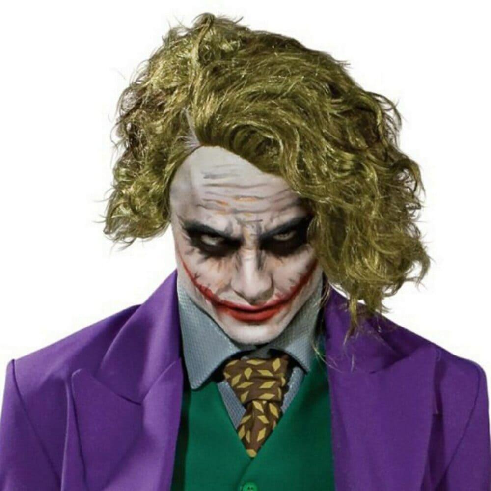 6 mejores disfraces para hombre de halloween