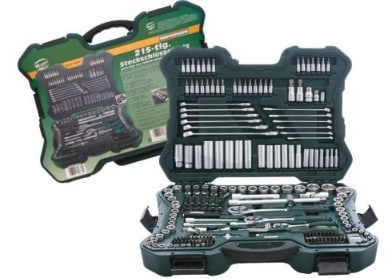 6 mejores cajas de herramientas
