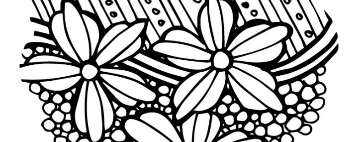 Doodle Day #8 – Altered Art Patterns