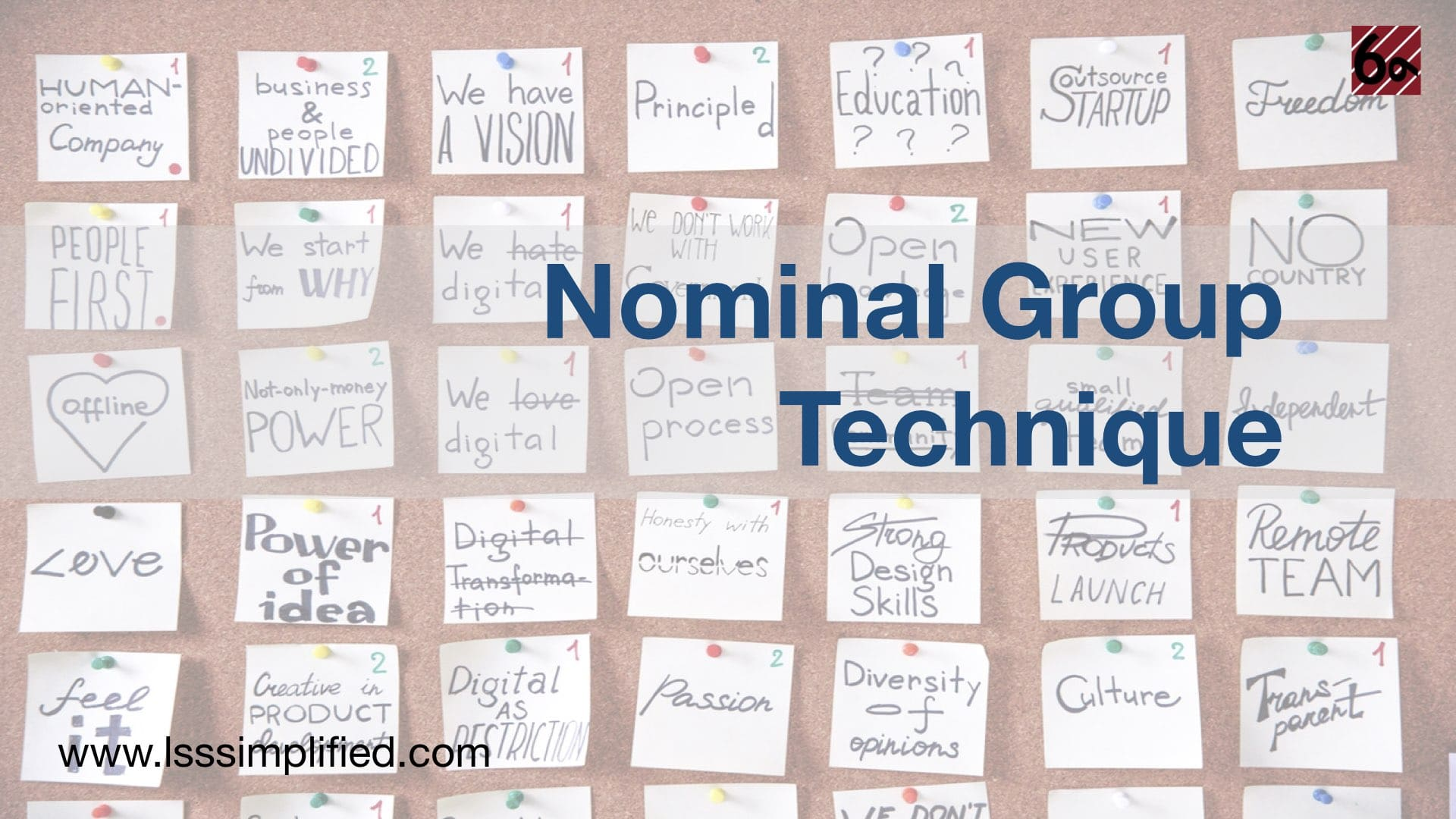 Nominal Group Technique Definition, Examples Steps