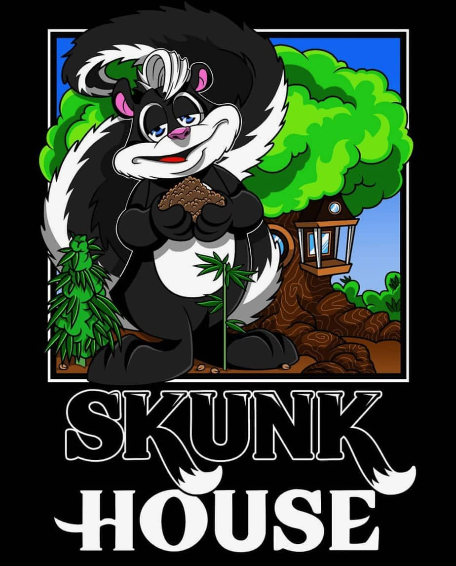 SKUNK_HOUSE_GENETICS_LOGO_LUSCIOUS_GENETICS